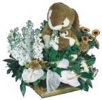 Gölbaşı çiçekçi telefonları  Gerbera antoryum aranjmani