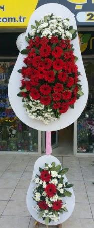 Çift katlı düğün nikah işyeri açılış çiçeği  Ankaradaki çiçekçiler Gölbaşı cicek , cicekci
