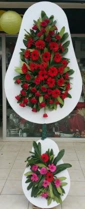 Çift katlı düğün nikah açılış çiçek modeli  Gölbaşı çiçek yolla , çiçek gönder , çiçekçi