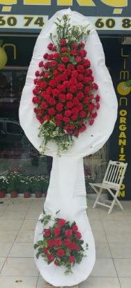 Düğüne nikaha çiçek modeli Ankara  Gölbaşı anneler günü çiçek yolla