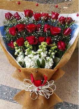 Nişan söz kız isteme buketi çiçeği  Ankara Gölbaşı hediye sevgilime hediye çiçek