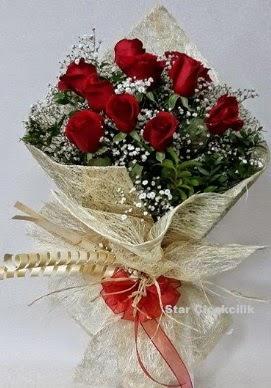 Söz nişan çiçeği kız isteme buketi  ankara Gölbaşı çiçek mağazası , çiçekçi adresleri