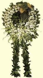 Çiçek yolla Gölbaşı internetten çiçek satışı  sadece CENAZE ye yollanmaktadir