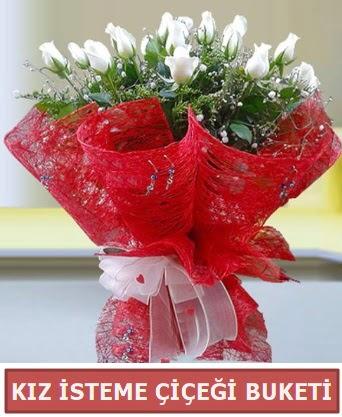 SÖZ NİŞAN KIZ İSTEME ÇİÇEK MODELİ  Gölbaşı ankara çiçek servisi , çiçekçi adresleri