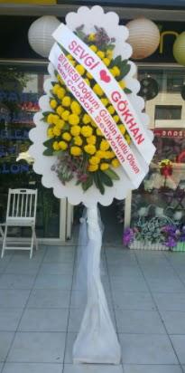 Özel doğum günü çiçeği :)))  Ankara Gölbaşı hediye sevgilime hediye çiçek