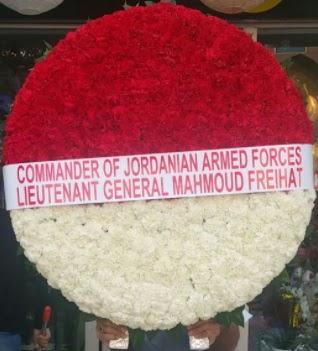 Anıtkabir mozele çiçeği 450 karanfilli  Ankara Gölbaşı 14 şubat sevgililer günü çiçek