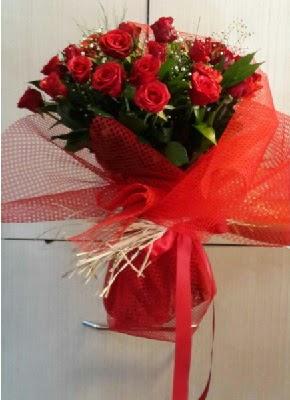 Kız isteme çiçeği söz nilşan buketi 41 li  Ankara Gölbaşı 14 şubat sevgililer günü çiçek