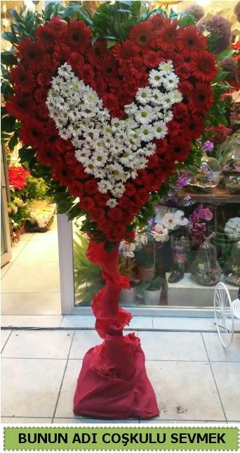 Coşkulu bir aşk çiçeği  Gölbaşı ankara çiçek servisi , çiçekçi adresleri