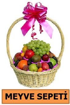 Mevsim meyve sepeti lezzetli ürünler  Gölbaşı anneler günü çiçek yolla