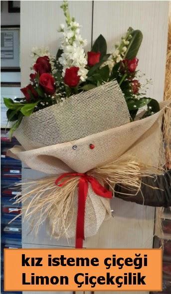 Kız isteme buketi çiçeği  Gölbaşı ankara çiçek servisi , çiçekçi adresleri