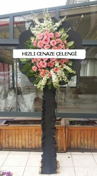 Hızlı cenaze çiçeği çelengi  Ankara Gölbaşı çiçekçi uluslararası çiçek gönderme