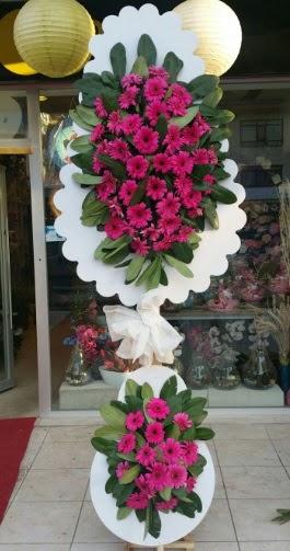 Çift katlı nikah çiçek düğün çiçekleri  Gölbaşı ankara çiçek servisi , çiçekçi adresleri