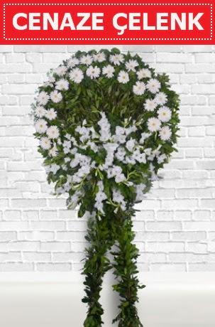 Cenaze Çelenk cenaze çiçeği  Ankara Gölbaşı hediye sevgilime hediye çiçek