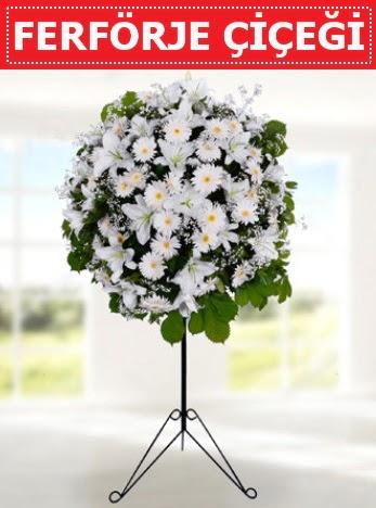 Ferförje aranjman çiçeği  Gölbaşı ankara çiçek servisi , çiçekçi adresleri