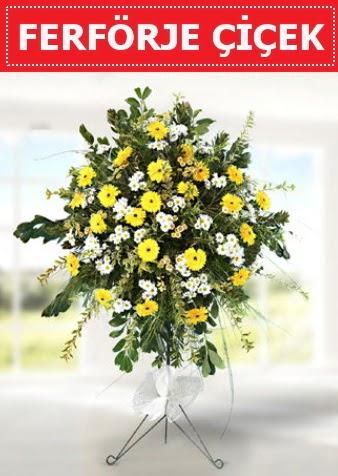 Ferförje çiçeği modeli  Gölbaşı çiçek gönder cicekciler , cicek siparisi