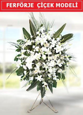 Ferförje çiçek modeli  Gölbaşı ankara çiçek servisi , çiçekçi adresleri