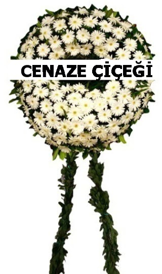 Cenaze çiçeği cenazeye çiçek modeli  Ankara Gölbaşı çiçekçi uluslararası çiçek gönderme