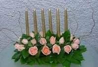 Ankara çiçekçi Gölbaşı İnternetten çiçek siparişi  Sonya güllerden özel sepet